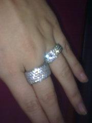Срочно продам недорого серебрянные кольца