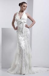Продам роскошное свадебное платье в