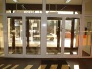 Недорогие алюминиевые перегородки Киев,  офисные алюминиевые перегородк