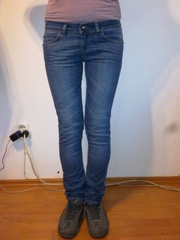 Женские брюки сигаретки