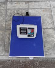 Торговые электронные весы 500 кг. купить в Киеве