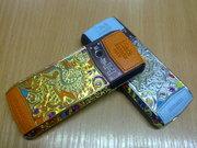 еще один захватывающий,  роскошный телефон серии HERMES