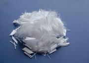Фибра полипропиленовая (фиброволокно)