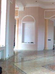 Комплексный и частичный ремонт  квартир,  офисов,  котеджей