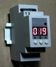 Термостат (Терморегулятор) электронный программируемый