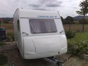 Caravelair 420 ps38 2002год