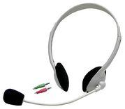 наушники с микрофоном Gembird MHS 111 для скайп