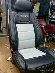 Реконструкция сидений