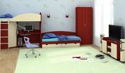 Детская мебель на заказ по индивидуальным размерам