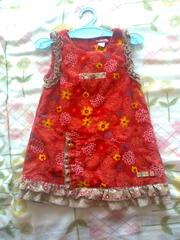 Брендовые платьица для вашей принцессы размер 74-80