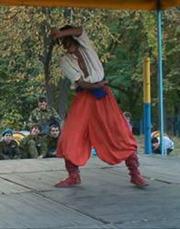 Славянские боевые искусства