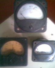 Вольтметр,  -продам: Ц24-,  Ц24М,  3421-,  ПМ-70