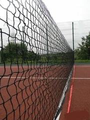 Сетка для бадминтона,  возможно для волейбола  5, 5 метров