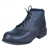 Ботинки юфть-кирза для работы,  новые,  41 р.