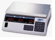 Весы торговые электронные DIGI DS - 788  без стойки