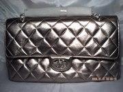 Chanel сумка-клатч (торг)