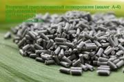 Производим вторичный гранулированный полистирол УМП,  черный,  белый