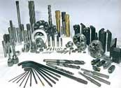 алмазный и металлорежущий инструмент (ассортимент)