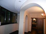 Косметический ремонт квартир под ключ Киев,  отделка дверных откосов