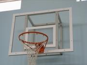 Щиты баскетбольные