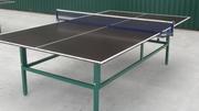 Стол настольного тенниса