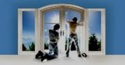 Регулировка окон и дверей в Киеве, ремонт пластиковых окон в Киеве