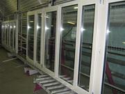 Металопластиковые окна Рехау в Киеве,  Качественно установка окон Рехау