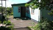 Продам дом (80 м.кв.) в г. Мироновка,  Киевская обл.