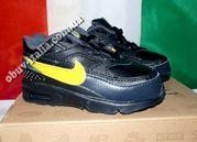 Кроссовки детские кожаные Nike Air Classic оригинал из Италии