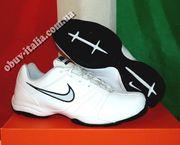 Кроссовки кожаные мужские фирмы Nike Air Affect V оригинал