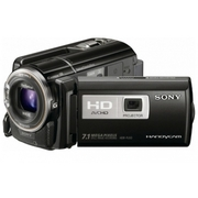 Видеокамера SONY HDR-PJ50E BLACK