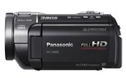 Видеокамера Panasonic HC-X800
