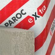 Базальтовая теплоизоляция Paroc