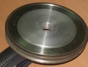 1DD6V Для обработки кромки стекла «под карандаш» и «еврокромку»