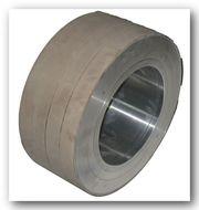 Шлифовальный круг 1А1 диаметр 500