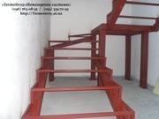 Сварочные работы. Лестницы. Заборы из профнастила. Вынос балкона. Киев