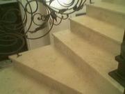Чистка мрамора и гранита,  реставрация гранита,  реставрвция мрамора
