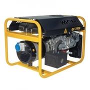 Однофазный генератор (2, 36 - 6, 05 kVA) GV 2500A Wacker Neuson (Германи