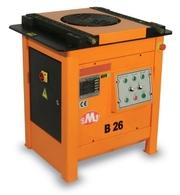 Электромеханический гибочный станок для арматуры Gocmaksan B 26 (Турци