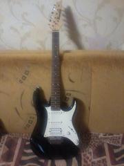 Продам электро-гитару Ibanez!!!