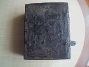 Продам старинные старообрядческие церковные книги