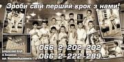 """Оригинальный подарок к 23 февраля от Бойцовского клуба """"No Borders""""."""