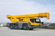 Услуга автокрана Liebherr LTM 1050 55 т
