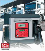 Топливозаправочная колонка с контролем доступа  12В,  24В,  220В