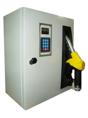 Дозирующая станция для ГСМ и других жидких продуктов