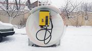 Модульная АЗС для топлива по низким ценам