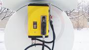 Мобильная АЗС под ключ для всех видов топлива