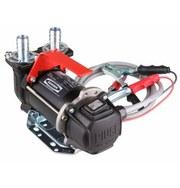 Топливный насос для дизеля 12V 30 л/мин Piusi Carry 3000