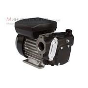 Насос для топлива 220V  60 л/мин Piusi Panther 56