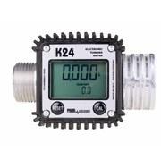 Электронный счетчик для топлива,  производительность 7 - 120 л/мин